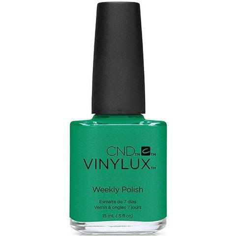Bottle of Vinylux Art-Basil Weekly Polish