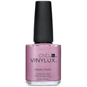 Bottle of Vinylux Aurora Weekly Polish