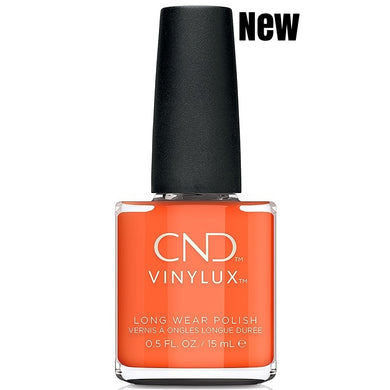 Bottle of Vinylux B-Day Candle Weekly Polish