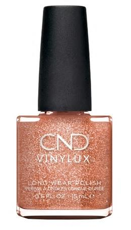 Bottle of Vinylux Chandelier Weekly Polish