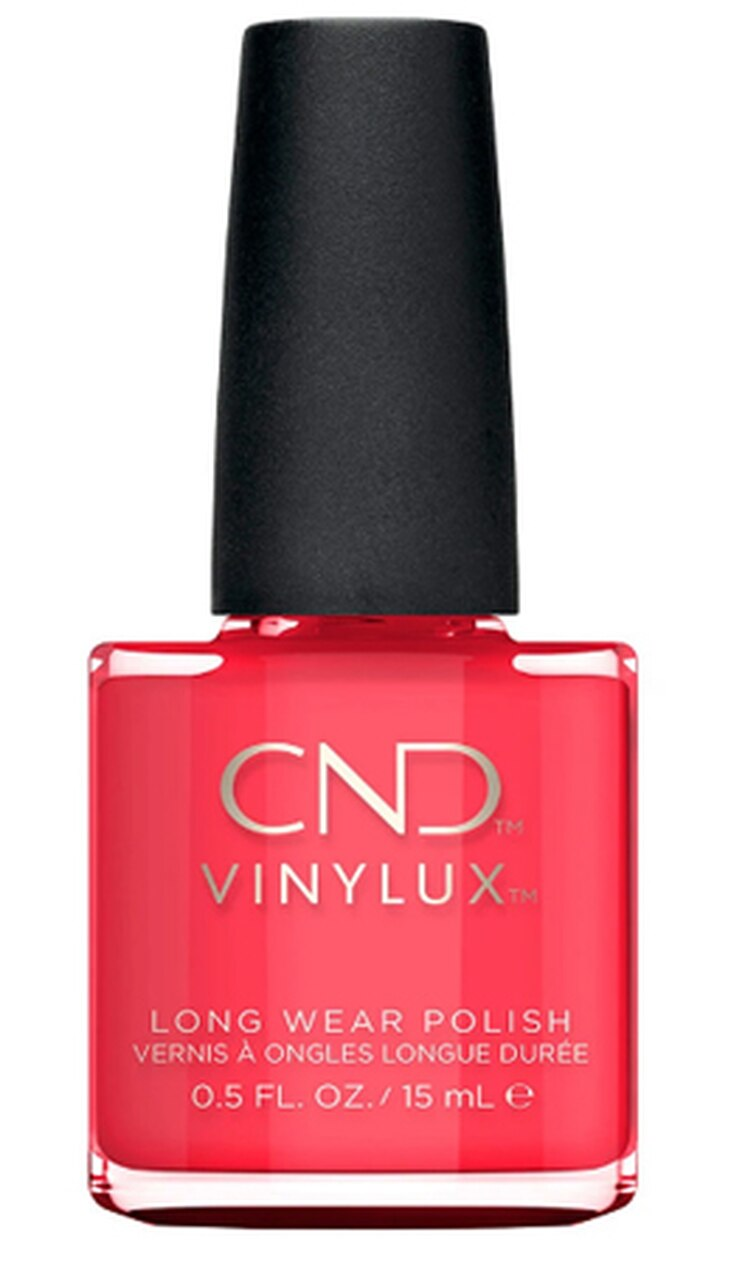 Bottle of Vinylux Day-Canyon Weekly Polish