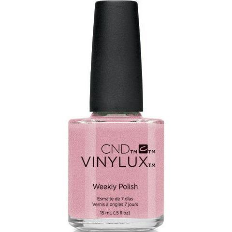Bottle of Vinylux Fragrant Freesi Weekly Polish