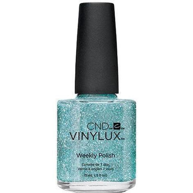 Bottle of Vinylux Glacial Mist Weekly Polish