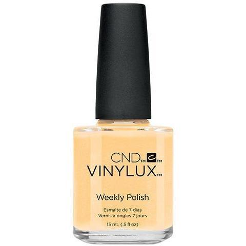 Bottle of Vinylux Honey Darlin Weekly Polish