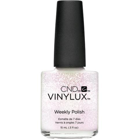 Bottle of Vinylux  Ice Bar Weekly Polish