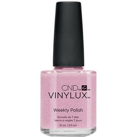 Bottle of Vinylux Lavender Lace Weekly Polish