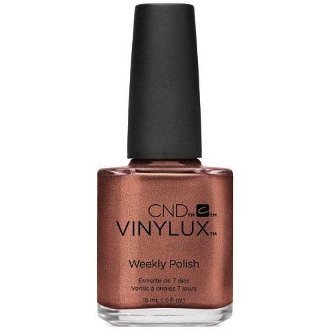 Bottle of Vinylux Leather Satchel Weekly Polish