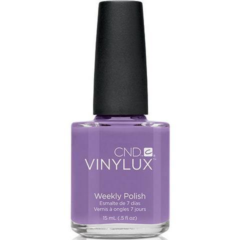 Bottle of Vinylux Lilac Longing Weekly Polish