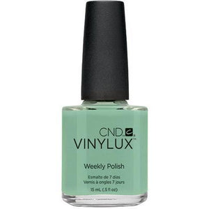 Bottle of Shellac Color Coat Mint Convertible