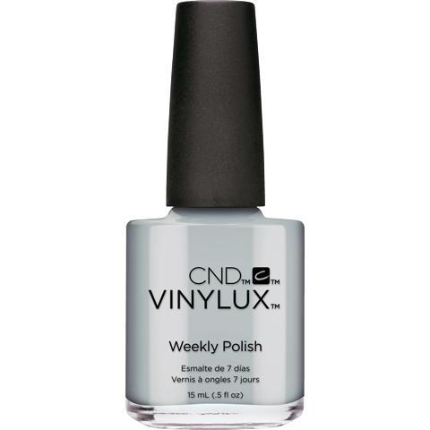 <p>Bottle of Vinylux Mystic Slate Weekly Polish</p>