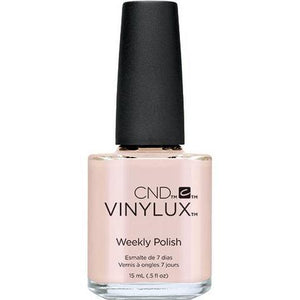 <p>Bottle of Vinylux Naked Naivete Weekly Polish</p>