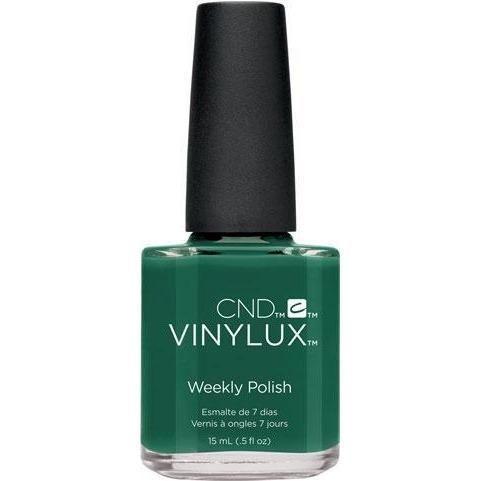 <p>Bottle of Vinylux Palm Deco Weekly Polish</p>