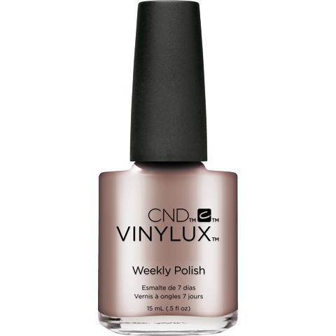 <p>Bottle of Vinylux Radiant Chill Weekly Polish</p>