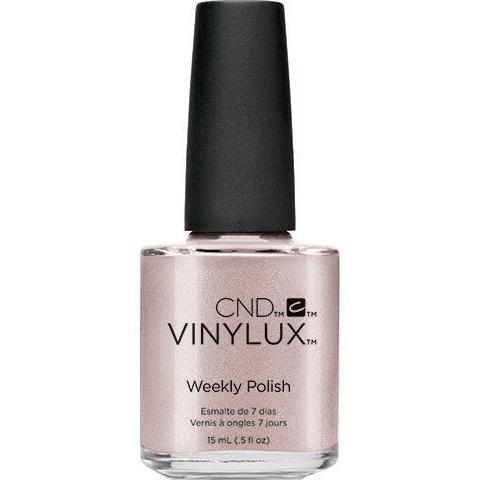 <p>Bottle of Vinylux Safety Pin Weekly Polish</p>
