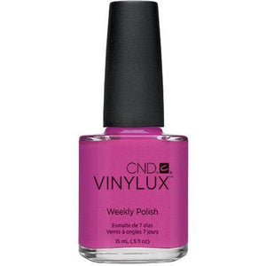 <p>Bottle of Vinylux Sultry Sunset Weekly Polish</p>
