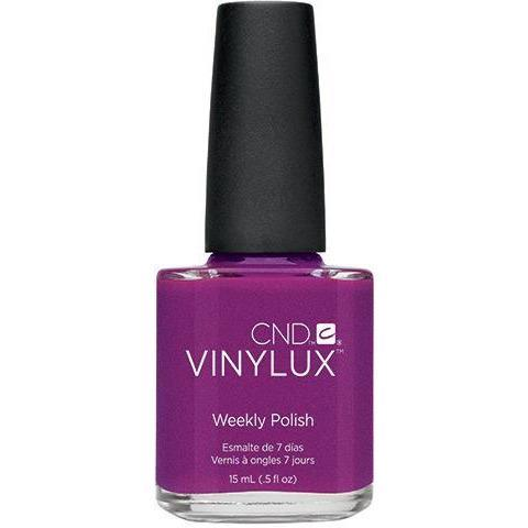 <p>Bottle of Vinylux Tango Passion Weekly Polish</p>
