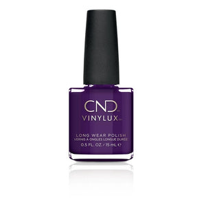 Bottle of Vinylux Temptation Nail Polish .5oz