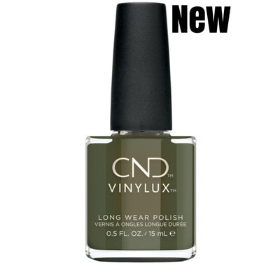 Bottle of Vinylux Cap & Gown Weekly Polish