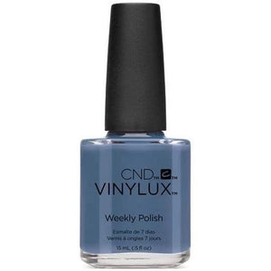 Bottle of Vinylux Denim-Patch Weekly Polish