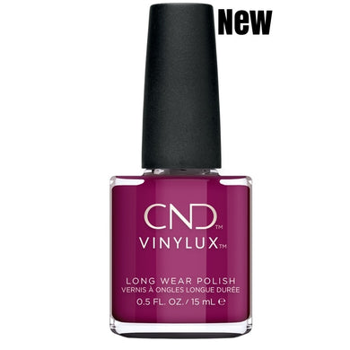 Bottle of Vinylux Secret Diary Weekly Polish