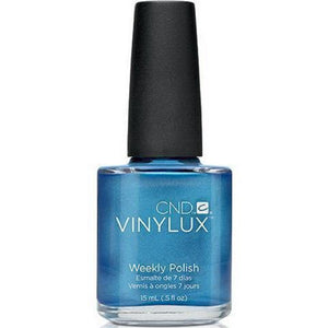 .5oz Bottle of Vinylux Water Park Weekly Nail Polish
