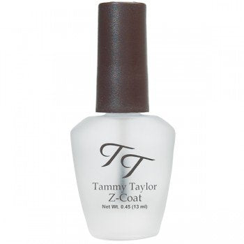 Tammy Taylor Z Coat Non Yellowing High  Gloss Top Coat  .5oz