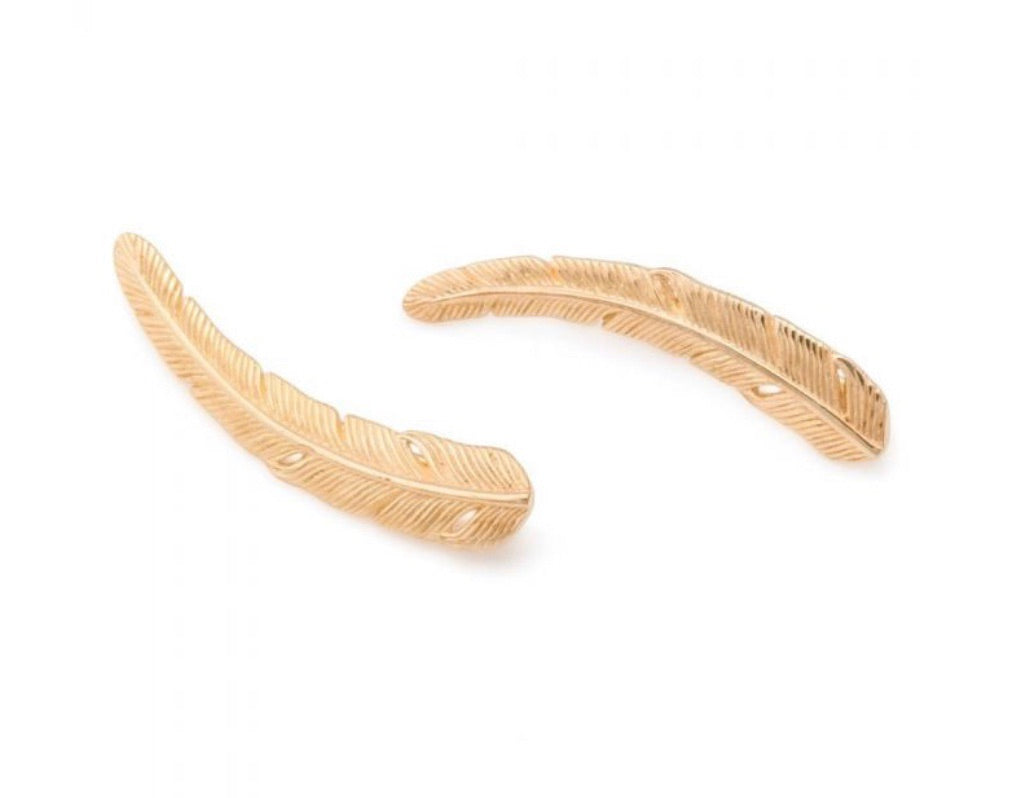 Feather Cartilage Jewelry