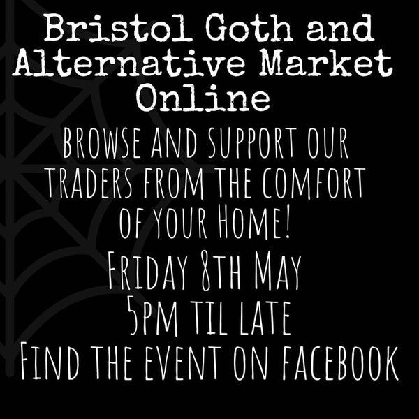 Bristol Goth and Alternative Market