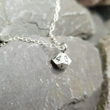 Load image into Gallery viewer, D10 necklace