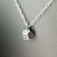 Load image into Gallery viewer, D12 necklace