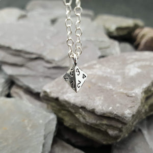 D4 necklace