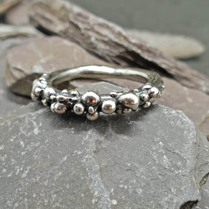 'Umi' Bubble ring