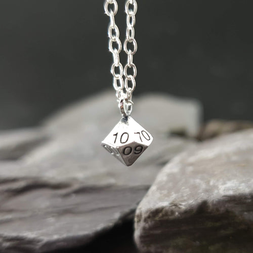 D100 necklace