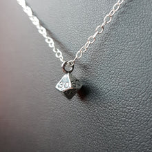 Load image into Gallery viewer, D100 necklace