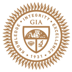 GIA Identificaiton Report or Identification and Origin Report Express Service