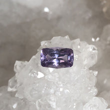 Load image into Gallery viewer, Spinel Light Purple Modified Radiant Cut 2.31 Carat