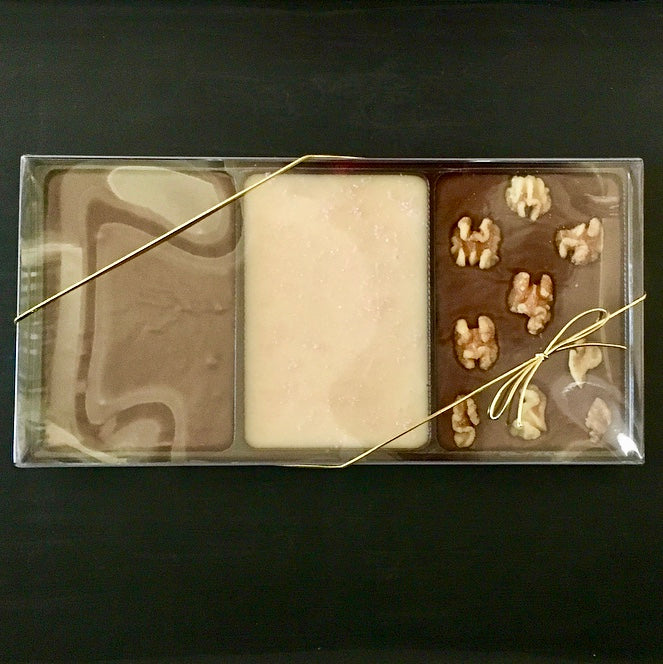 Fudge Trio Gift Box