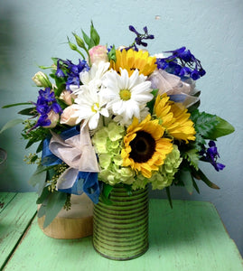 Countryside Bouquet