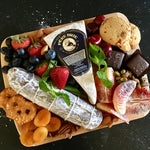 father's day gift ideas graduation party dessert charcuterie board clovis ca delivery