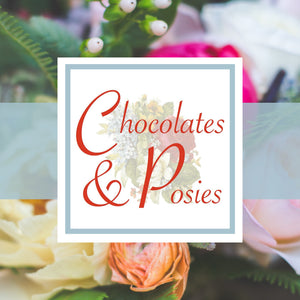 Chocolates & Posies CSA Box