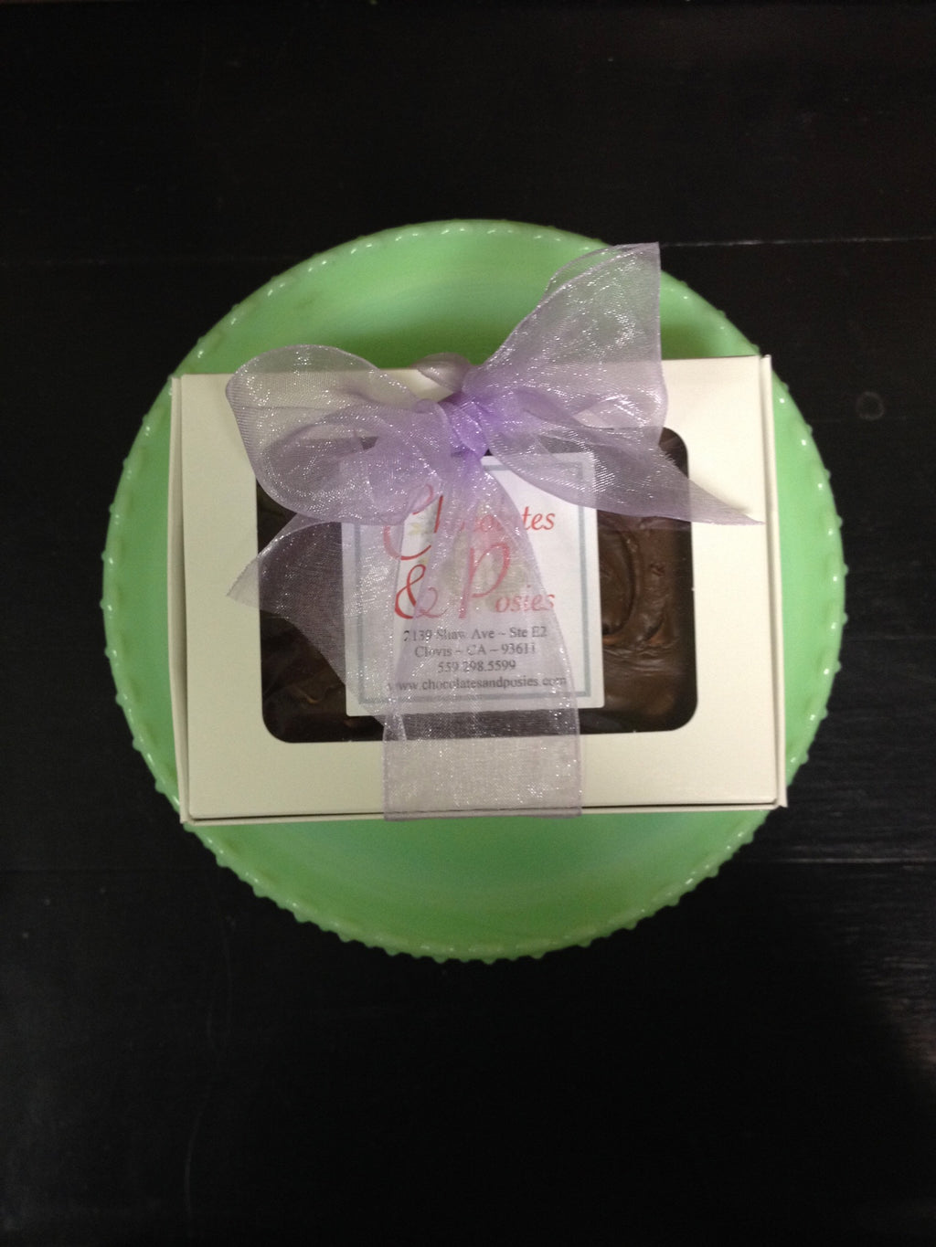 fresh local homemade fudge father's day graduation gifts clovis fresno delivery