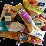 father's day gift ideas savory charcuterie board clovis ca delivery