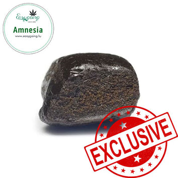 Amnesia Hash (limited edition)