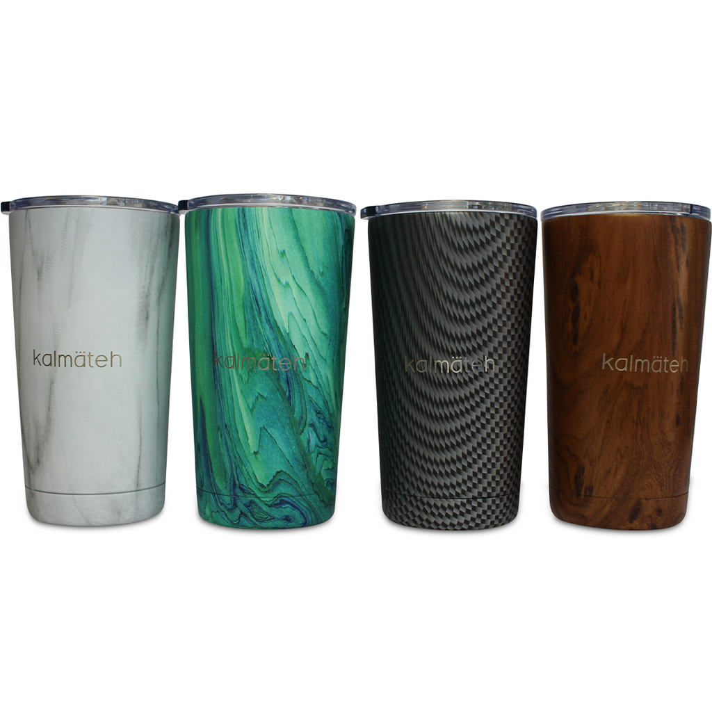 Tumbler 16 oz. Pack of 4