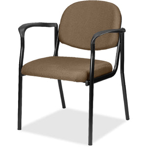 Eurotech Dakota 2 Side Chair w/ Tan Seat (New)