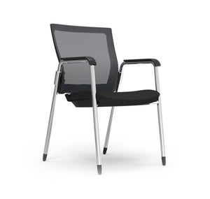Oroblanco Black Side Chair (New)