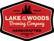 Lake of the Woods Brewing Co. Inc.