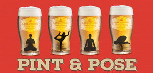 Pint & Pose | Saturday, March 6, 2021 @ 9:30 AM