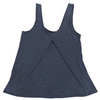 Fin Free Women's Tank - GreenHive Collective - ECO-FRIENDLY APPAREL
