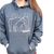 Ursus Maritimus Hoodie - GreenHive Collective - ECO-FRIENDLY APPAREL